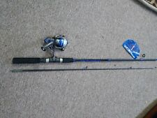 Fishing rod and reel combo(New)