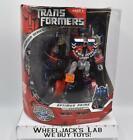 Optimus Prime Premium Series Leader Movie Revenge of the Fallen Transformers