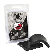 Tipos de químicos Clay Bar Negro-Heavy Duty - 100g-CLY_403