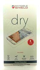 Vera ZAGG INVISIBLE SHIELD Dry PROTEGGI SCHERMO per Samsung Galaxy S6 bordo