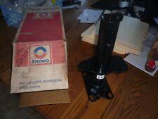 Delco GM Bumper Energy Absorber Accumulator 22035651 22024479 unknown