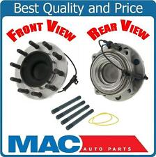 Front RWD F450 F550 Super Duty WH515115 Wheel Bearing and Hub Assembly 1 ONLY!!!