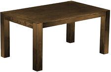 Rio Kanto Esstisch Holz Pinie massiv Tisch 160x100 Eiche antik Esszimmer Rustika