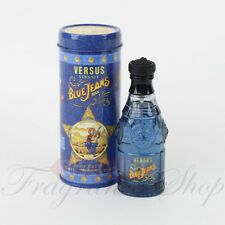 VERSACE METAL JEANS 2.5 OZ EAU DE TOILETTE FOR WOMEN TESTER NEW IN BOX