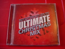 Ultimate Christmas Mix CD NEW SEALED Lady Gaga/Weezer/Hanson/Maroon 5/Waitresses