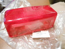 NOS Yamaha XS400 XS500 XS650 XS750 XS850 Rear Tail Light Lens 1A0-84721-60