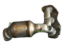 DEC Catalytic Converters TOY3241F Exhaust Manifold And Converter Assembly