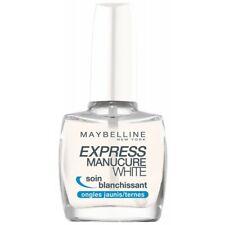 Soin des ongles Blanchissant Express ManucureWHITE de Gemey Maybelline