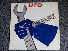 UFO - Mechanix - LP / 33T