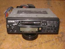 AUTORADIO A CASSETTE AIWA CT-R415YX NON FUNZIONANTE