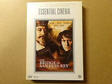 DVD / THE BRIDGE OF SAN LUIS REY ( ROBERT DE NIRO, KATHY BATES... )