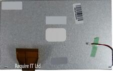 """NEW ASUS EEE PC SPARES 59.07a13.011 LAPTOP LCD SCREEN 7"""" WVGA MATTE"""