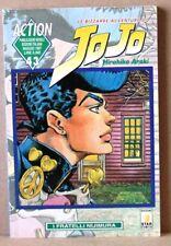 Le bizzarre avventure di Jojo 43 - maggio 1997 - action - star comics