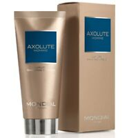 Mondial Axolute Luxury Shaving Cream Soft 100ml Tube