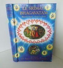 Le Srimad Bhagavatam.Bhaktivedanta CV2