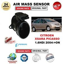 Para Citroen Xsara Picasso 1.6HDi 2004 - > Sensor De Masa De Aire Pierburg 5-PIN W vivienda