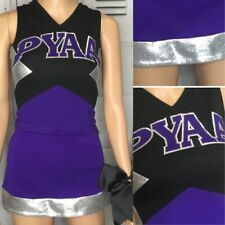 New listing Real Cheerleading Uniform Youth Med