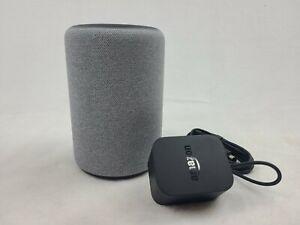 Amazon Echo Plus (2nd Gen) L9D29R Gray w/ power cord