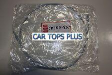 1980-1994 VW Rabbit Rear Attachement Cable for Convertible Top