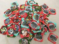 F/S Pokemon 1 medal random pick Go Anime Picachu Plus Toys Japan Kawaii