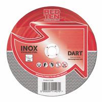 Bosch Standard Thin Metal 1mm x 115mm Cutting Disc Inox Stainless Steel