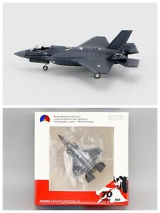 1/200 Herpa 570671 Royal Netherland Air Force Lockheed Martin F-35A Lightning II