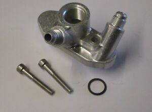Fits Suzuki GS1000 XR69 Ölkühler Take /aus. Guss type.accepts druckschalter