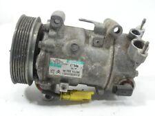 Klimakompressor 9670318880 PEUGEOT 307 (3A/C) 1.6 16V
