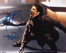 "RAY PARK AUTOGRAPH SIGNED 10"" X 8 "" PHOTO ( X MEN & STAR WARS DARTH MAUL )"