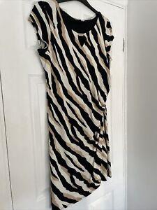 ladies wallis dress size 16