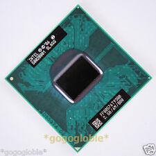 Working Intel Core 2 Duo T9300 2.5 GHz Dual-Core SLAQG SLAYY CPU Processor