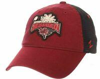 Zephyr NCAA South Carolina Fighting Adjustable New Free Shipping Hat/Cap