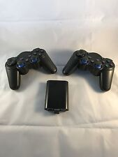Retro games console - Over 33,000 Games 2x Wireless controllers + Power + HDMI
