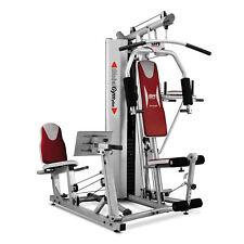 BH Fitness Global Gym Plus G152X With Leg Press