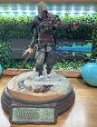 Assassin's Creed IV 4 Black Flag Edward Kenway Statue Figure Mcfarlane Sideshow For Sale