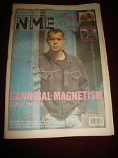 NME 1989 APR 1 FINE YOUNG CANNIBALS WONDER STUFF SONIC YOUTH DE LA SOUL YELLO