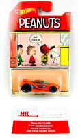 Hot Wheels: Peanuts: Chicane #04/09 - Franklin | NEW