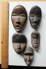 Another 5 Passport African Masks Dan Deangle type