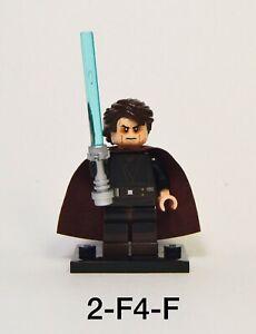 LEGO Star Wars Anakin Skywalker Minifigure From Palpatine's Arrest Set #9526