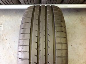 225 50 17 GoodYear Eagle NCT5  Runflat Tyre