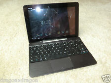 ASUS Transformer Pad tf103cg 16gb, WLAN + 3g, difettoso, rottura vetro, touch ok