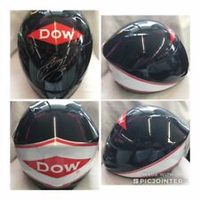 NASCAR Austin Dillon #3 Full Size Autographed Signed DOW Replica Driver Helmet