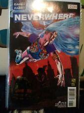 Neil Gaiman's Neverwhere  #8 * Vertigo Comics, 2006 * Mint condition
