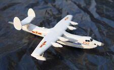 MicroDetail 1/700 Plan Harbin Sh-5 Amphibian Patrol Aircraft Kit