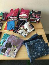 Kleidung Paket Mädchen Größe: 122 / 128   82 Teile   Pkt Nr. 49