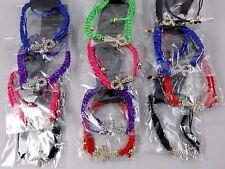 Wholesale Lots 12 pcs  Bracelets .