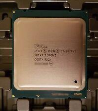 New Intel Xeon E5-2670 V2 10 Core 2.5GHz 25MB Socket LGA2011 SR1A7 CPU Processor