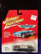 Johnny Lightning  Thunderbird Series featuring  Classic 1961 T-Bird Conv (Lot K1