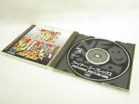 FIRE SUPLEX Item Ref/cbc NEO GEO CD SNK Japan Game nc