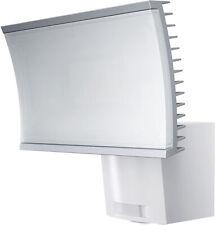 Osram LED Außenleuchte Noxlite FL 23 W weiß mit Bewegungsmelder Wandleuchte